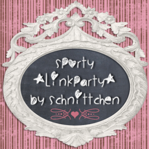 Sporty LinkParty Logo