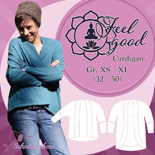 Feel good Cardigan