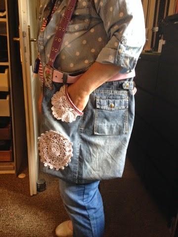 DIY: Jeans