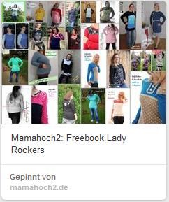 LadyRockers