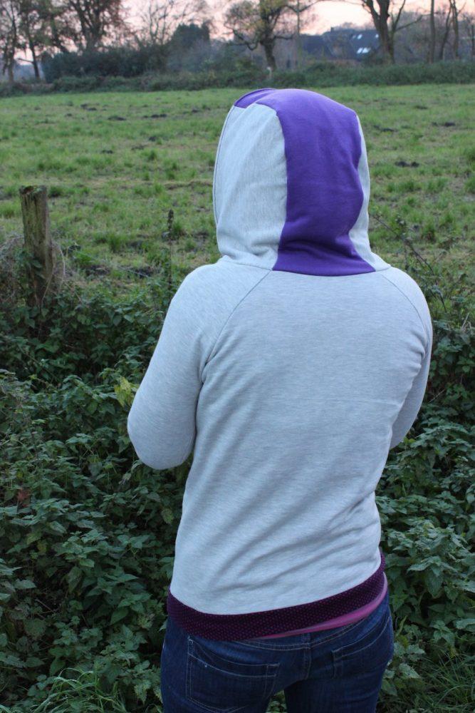Herbst Hoodie