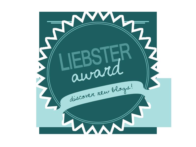 Liebster Award zum Zweiten!