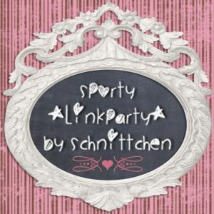 Sporty LinkParty Logo