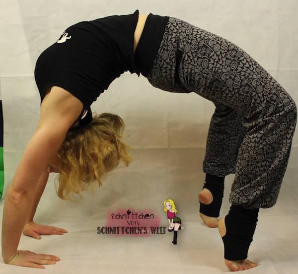 yoga.hose