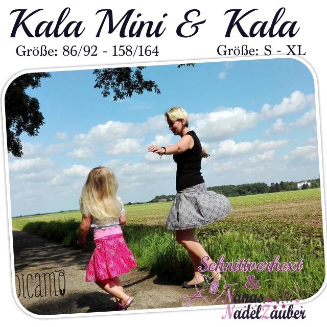 Ebook Kala Mini