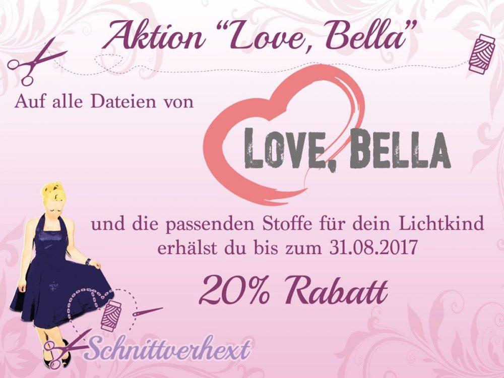 Aktion Love, Bella