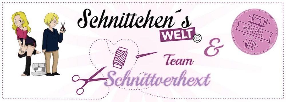 Schnittchen's Welt & Team Schnittverhext